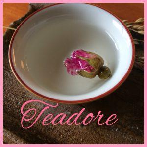 Teadore